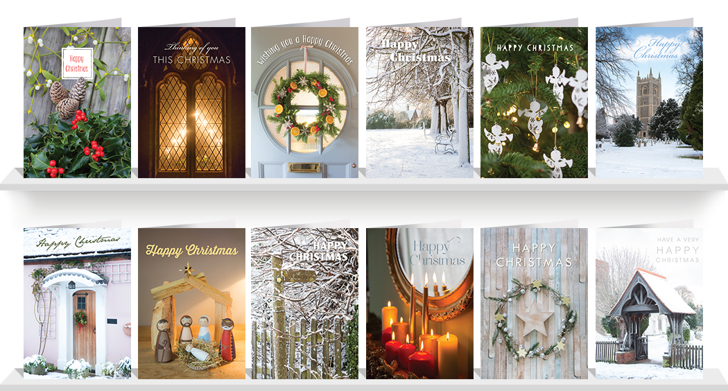 leonard smith photographic christmas cards